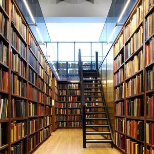Библиотеки Дергачей