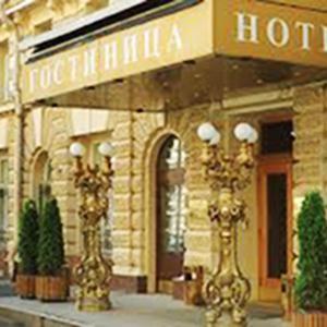 Гостиницы Дергачей