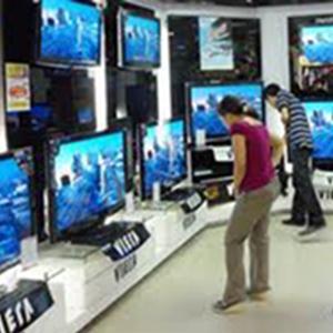 Магазины электроники Дергачей