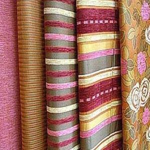 Магазины ткани Дергачей
