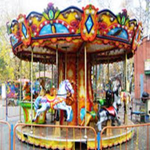Парки культуры и отдыха Дергачей
