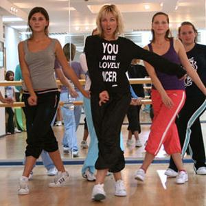 Школы танцев Дергачей