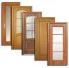Двери, дверные блоки в Дергачах
