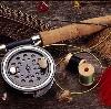 Охотничьи и рыболовные магазины в Дергачах