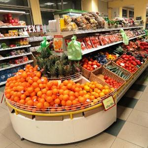 Супермаркеты Дергачей