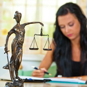 Юристы Дергачей